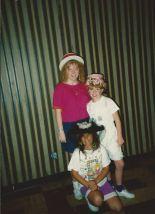 1975 crazy hat day 3 children