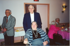 2000-10 Paul, Virginia, Lou